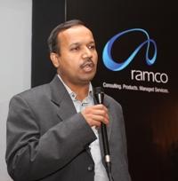 Avinash Garg, Director, IRIS- Unipro