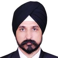 Gurinder Pal Singh