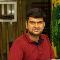 Bharath Kumar B