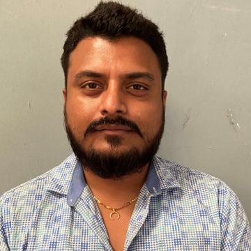 Amit Kumar Samal