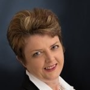 Annette Clarke Visy