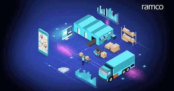 Applying data science to logistics