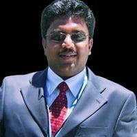 Jayaharan CJ