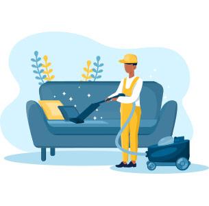 Hospitality-Housekeeping