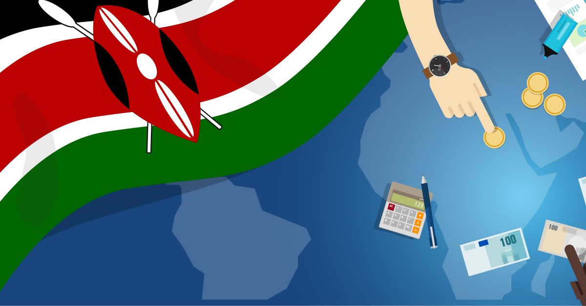 Know important payroll-related information relevant to Kenya