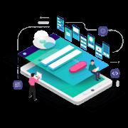 Offline-Mobile-Application