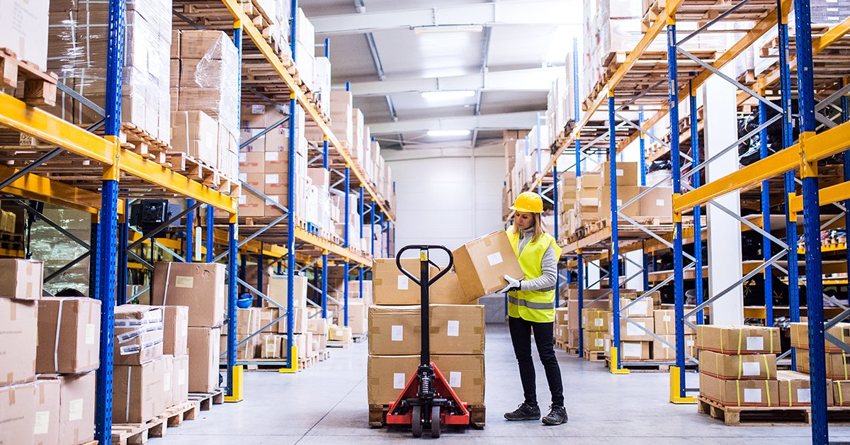 Renowned Supply Chain Solution Provider Connects Its Missing Dots with Ramco Logistics