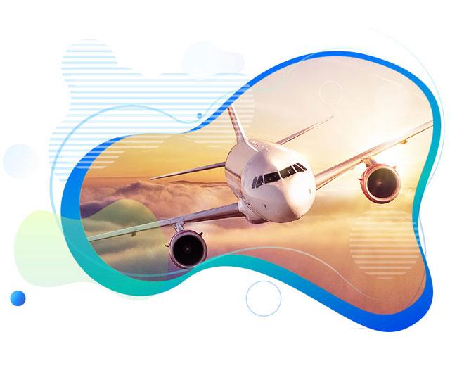 aviaiton-airline-banner