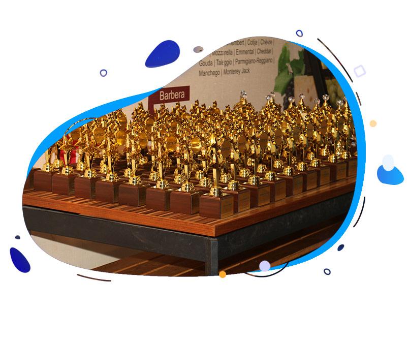 career-awards