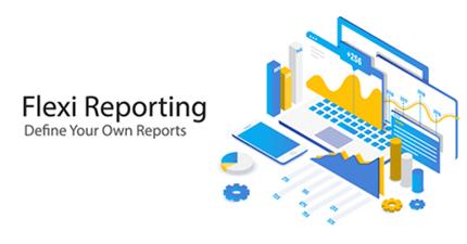 flexi-reporting