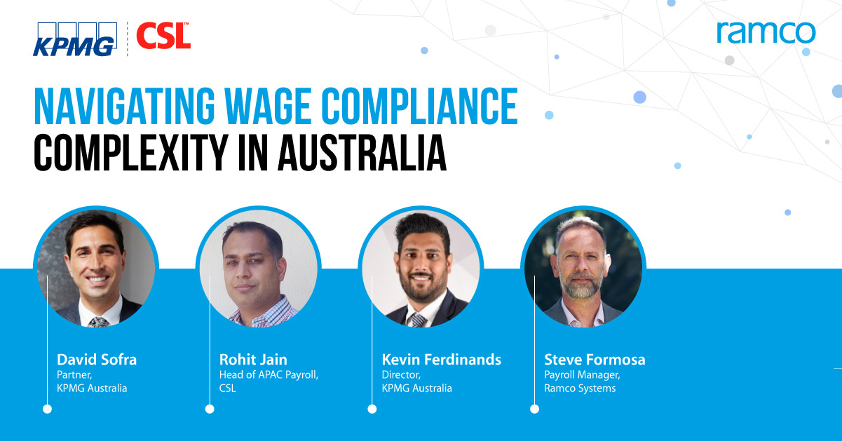 Navigating Wage Compliance Complexity in Australia