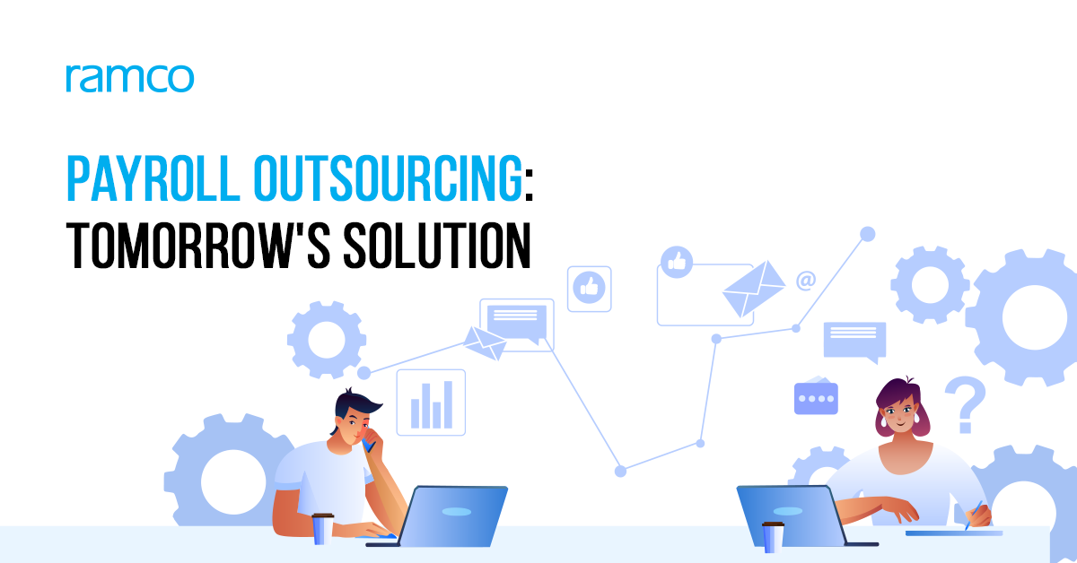 Benefits of payroll outsourcing