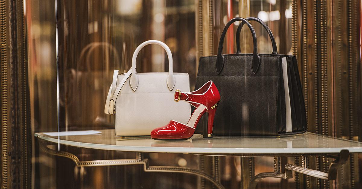 Luxury retailer, Valiram Trusts Ramco